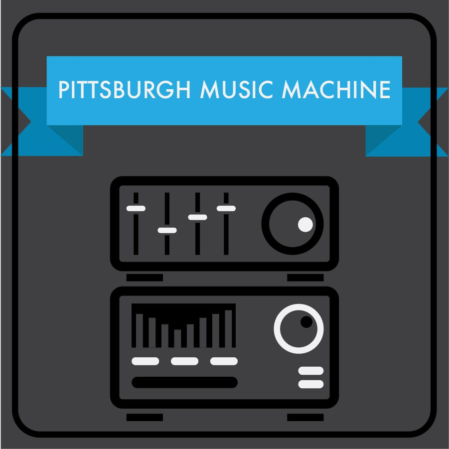 Pittsburgh Music Machine
